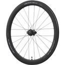 Shimano Dura-Ace R9270 C50 Tubeless CL Disc Wheelset