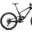 Santa Cruz Nomad C S Mountain Bike 2022