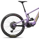 Santa Cruz Bullit CC S Electric Mountain Bike 2022