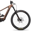 Santa Cruz Bullit CC XT Electric Mountain Bike 2022