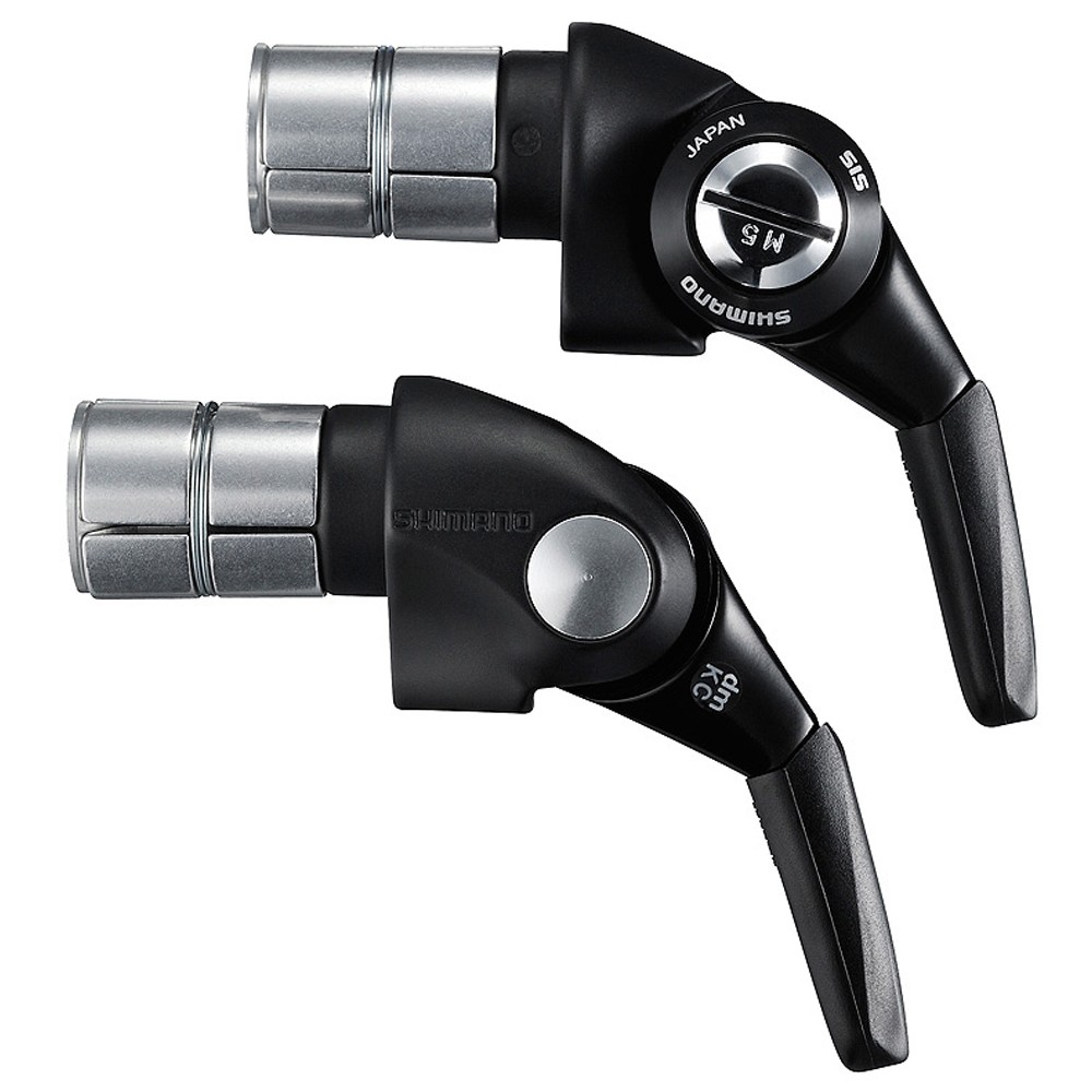 Shimano SL-BSR1 Dura-Ace 9000 11-Speed Bar End Shifters