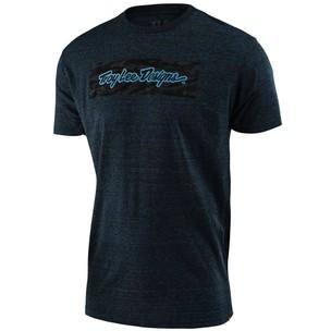 Troy Lee Designs Signature Block Camo Short Sleeve T-shirt