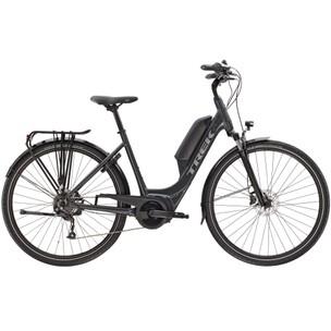 Trek Verve+1 Lowstep DT 500WH Electric Hybrid Bike