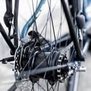 Trek District+ 1 Lowstep 500Wh Electric Bike 2022