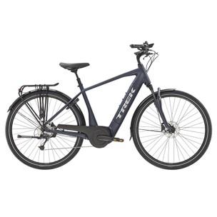 Trek Verve+ 4 Electric Bike 2021
