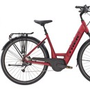 Trek Verve+ 4 Lowstep Electric Bike 2021