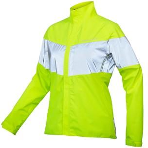 Endura Womens Urban Luminite Waterproof Jacket
