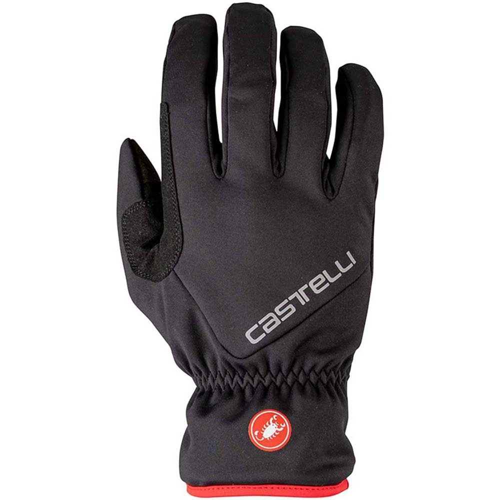 Castelli Entrata Thermal Gloves
