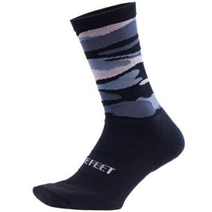 DeFeet Cush 7 Inch Socks