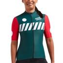 Black Sheep Cycling Classics Grand Prix WMN Womens LuxLite Short Sleeve Jersey