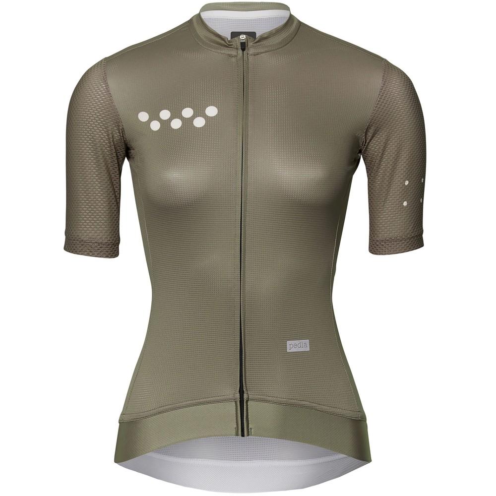 Pedla Core LunaAIR Womens Short Sleeve Jersey