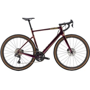 Cervelo Aspero GRX RX815 Di2 Disc Gravel Bike 2022