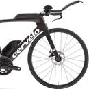 Cervelo P-Series 105 Disc TT/Triathlon Bike 2022