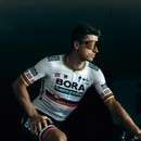 100% S3 Sagan Limited Edition Sunglasses With HiPER Gold Mirror Lens