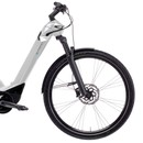 Bianchi E-Omnia C Type Electric Hybrid Bike 2021