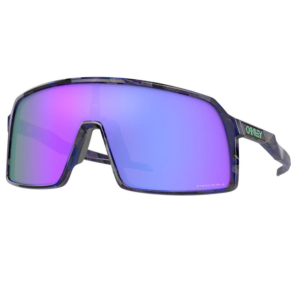 Oakley Sutro Sunglasses With Prizm Violet Lens
