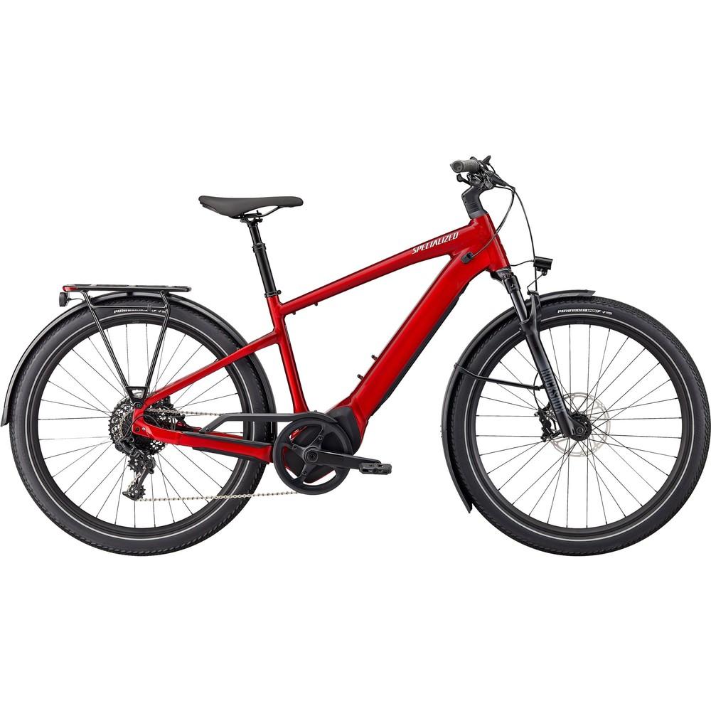 Specialized Turbo Vado 5.0 Electric Hybrid Bike 2022