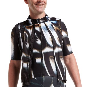Black Sheep Cycling Man Ride 21 Team Vest