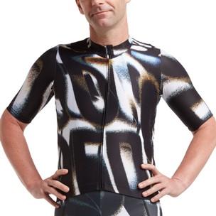 Black Sheep Cycling Man Ride 21 Team Short Sleeve Jersey