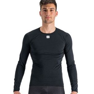 Sportful Midweight Layer Long Sleeve Tee