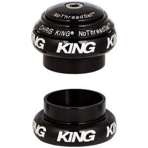 Chris King NoThreadset Alloy 1-1/8 Inch Headset