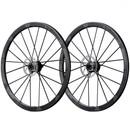 Lightweight Pfadfinder Evo Tubeless Disc Brake Wheelset