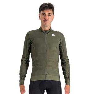 Sportful Loom Thermal Long Sleeve Jersey