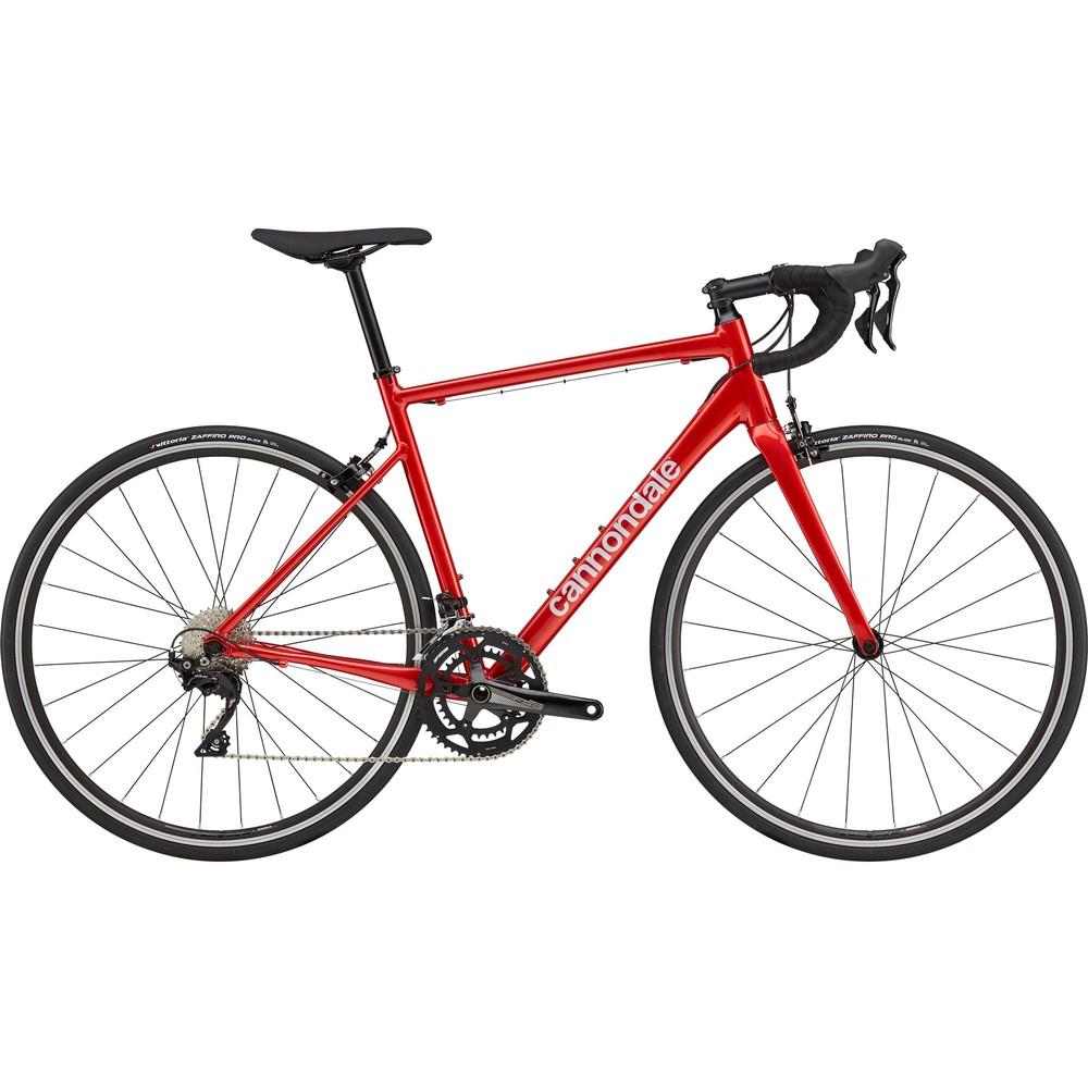 Cannondale CAAD Optimo 1 Road Bike 2022