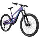 Cannondale Jekyll 2 Mountain Bike 2022