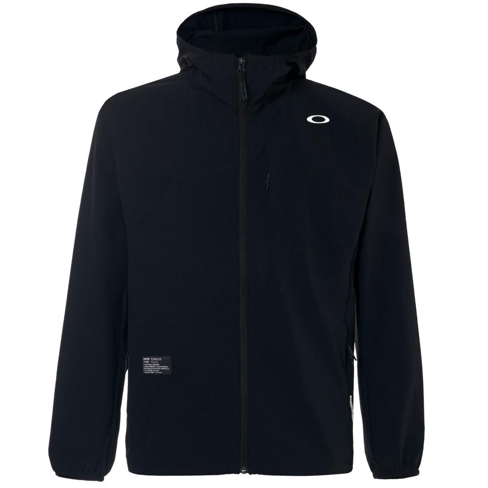 Oakley Enhance FGL Wind Jacket 1.7 Limited Edition