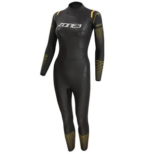 Zone3 Aspect Thermal Breaststroke Womens Wetsuit