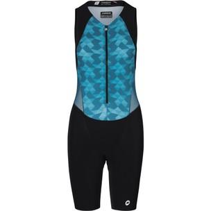 Assos Triator Sleeveless Womens Speedsuit