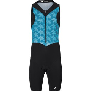 Assos Triator NS Sleeveless Speedsuit