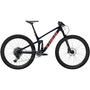Trek Top Fuel 9.8 GX AXS Mountain Bike 2021