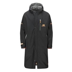 Zone3 Polar Fleece Parka Robe Oversized Jacket