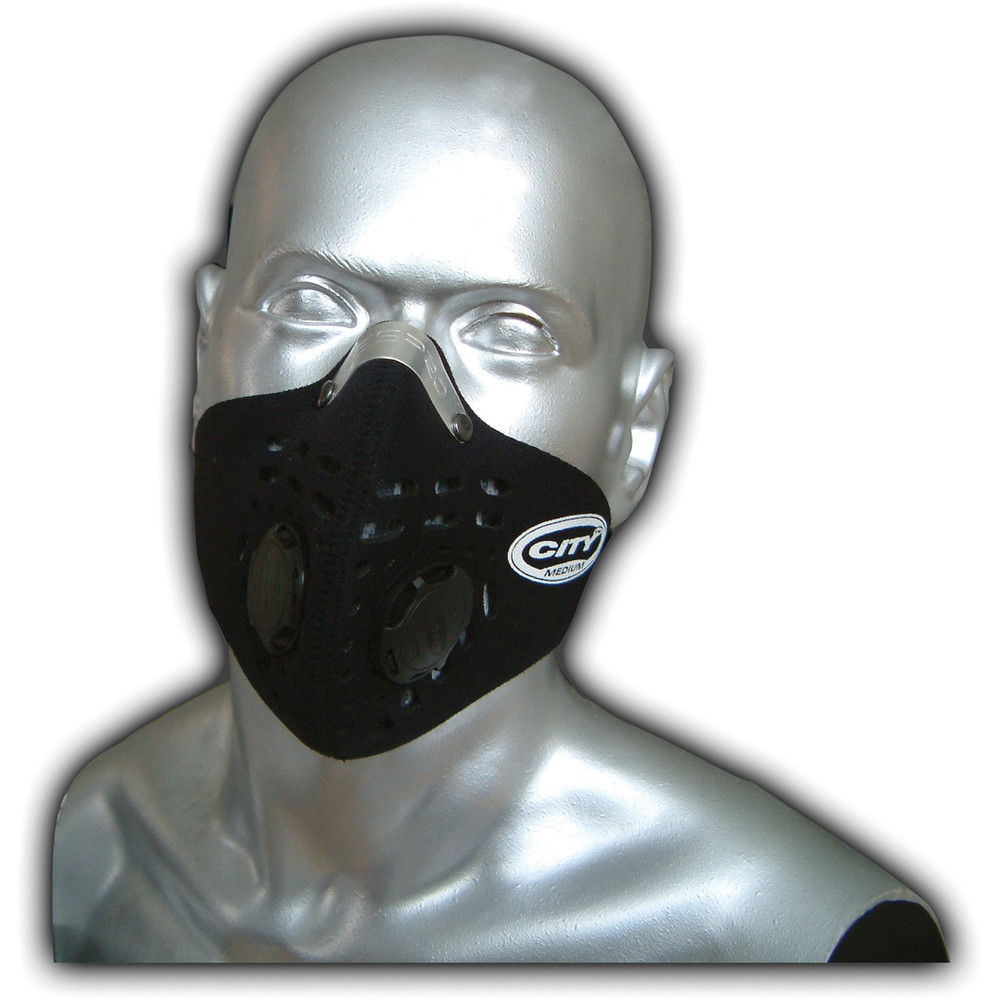 Respro City Anti Pollution Face Mask