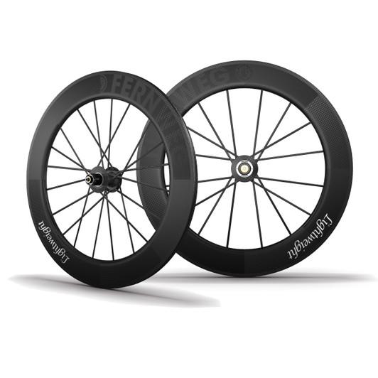 Lightweight Fernweg Tubular Wheelset