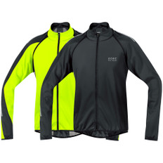 Gore Bike Wear Phantom 2.0 Soft Shell Jacket