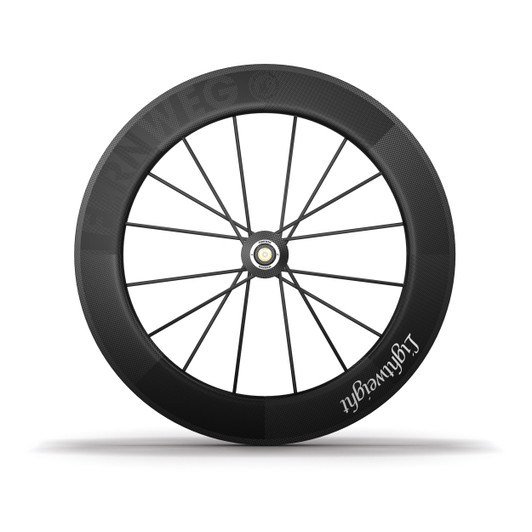 Lightweight Fernweg Clincher Wheelset