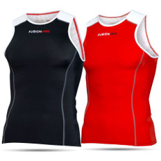 Fusion Womens Triathlon Top SS14
