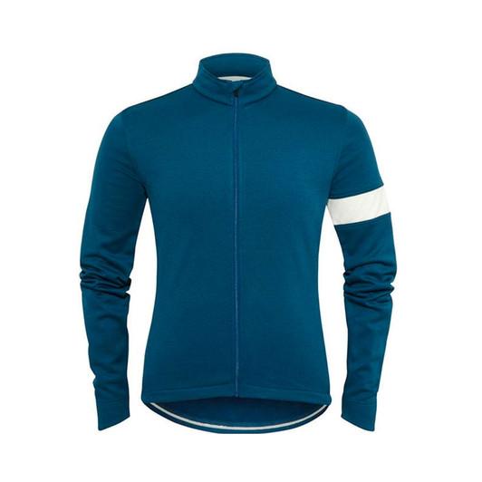 3c1e186a5 Rapha Long Sleeve Jersey AW12