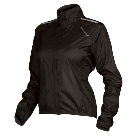 Endura Womens Pakajak Showerproof Jacket