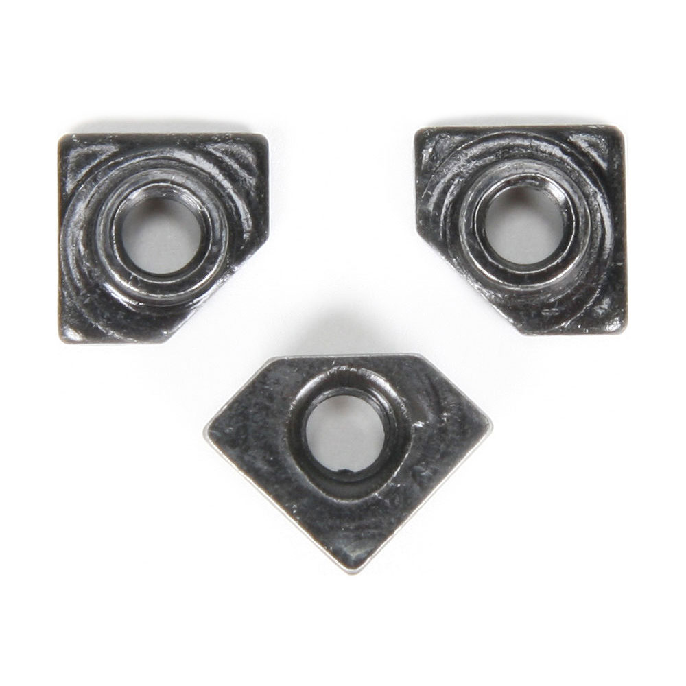 Specialized 3-Hole Replacement T-Nut (10 Pack)