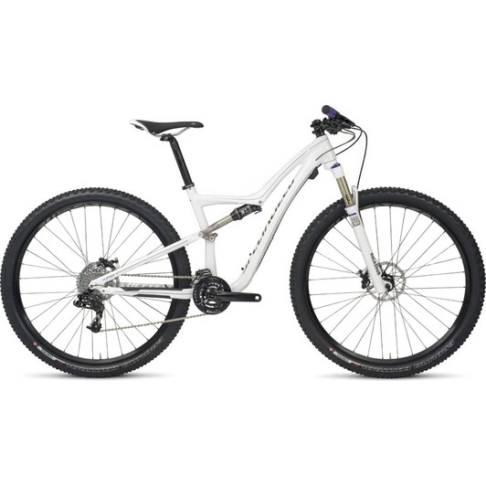Specialized Rumor Comp Womens Mountain Bike 2014 Sigma Sport