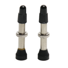 Stan's NoTubes Universal Valve Stem 44mm (Pair for Road)