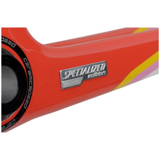 Specialized S-Works Contador Edition Tarmac SL4 Frameset