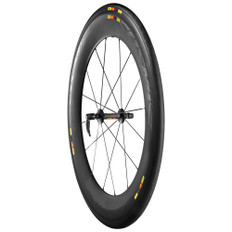 Mavic Cosmic CXR 80 Tubular Front WTS Wheel 2015