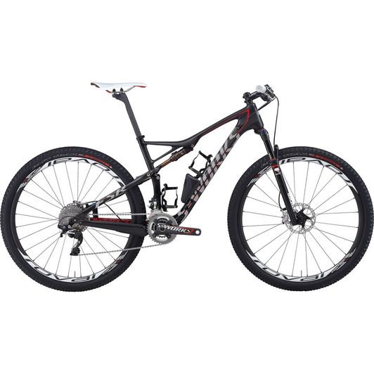 Specialized S Works Epic Carbon Mountain Bike 2014 Sigma Sport