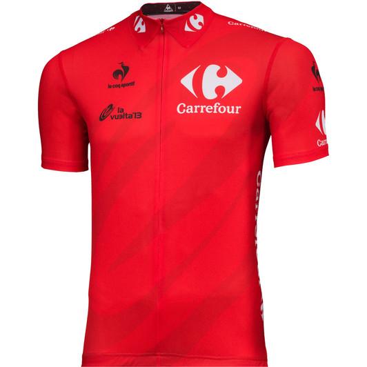4407fa4d1 Le Coq Sportif Vuelta Jersey SS13 ...