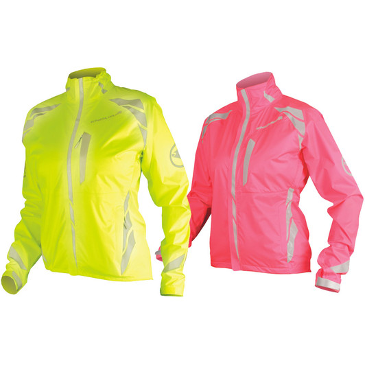 Endura Luminite II Womens Jacket